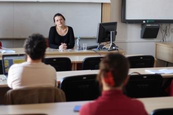 104 TS Sociolingvistika a sociologie jazyka II