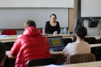 105 TS Sociolingvistika a sociologie jazyka II
