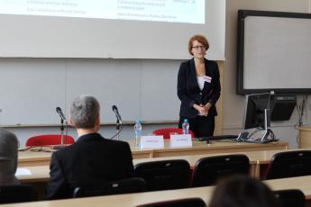 LP2015_003 Zahájení konference (Hana Prokšová)