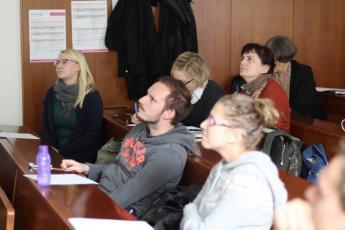 LP2015_011 Workshop Aspekty psané češtiny českých neslyšících