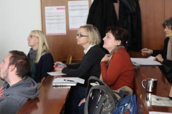 LP2015_012 Workshop Aspekty psané češtiny českých neslyšících