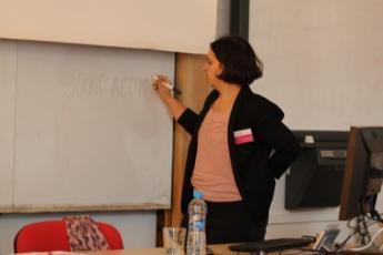 LP2015_018 Workshop Nové inspirační zdroje v kritické analýze diskurzu