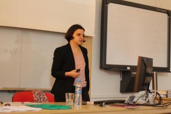 LP2015_019 Workshop Nové inspirační zdroje v kritické analýze diskurzu