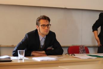 LP2015_021 Workshop Nové inspirační zdroje v kritické analýze diskurzu