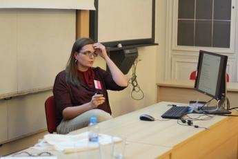 LP2015_027 Tematická sekce Analýzy tematických diskurzů a diskurzivních praktik