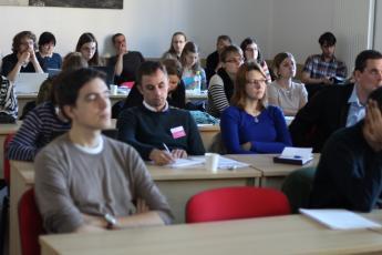 LP2015_036 Plenární přednáška Josefa Syky