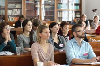 LP2015_041 Workshop Tazatelé vs. jazyková poradna: co (ne)může být zdrojem argumentů pro doporučovaná řešení?