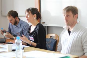 LP2015_044 Workshop Tazatelé vs. jazyková poradna: co (ne)může být zdrojem argumentů pro doporučovaná řešení?