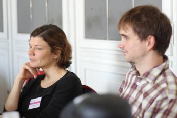 LP2015_067 Workshop Sestav si svůj korpus: anotace a prohledávání mluvených dat pomocí programu ELAN