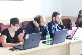 LP2015_071 Workshop Sestav si svůj korpus: anotace a prohledávání mluvených dat pomocí programu ELAN