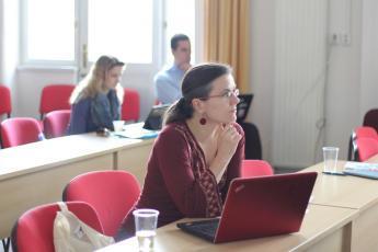 LP2015_073 Workshop Sestav si svůj korpus: anotace a prohledávání mluvených dat pomocí programu ELAN